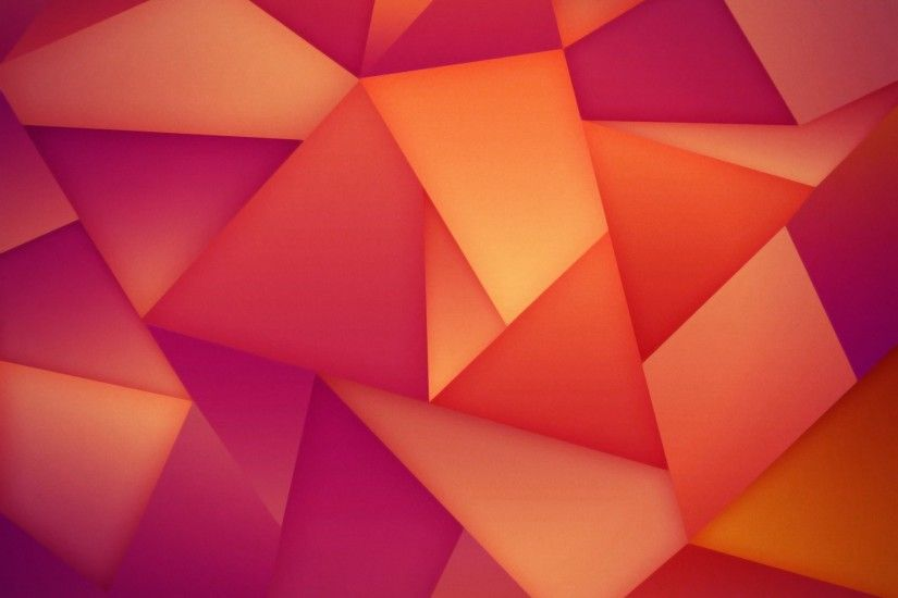 abstract background hq wallpaper triangles