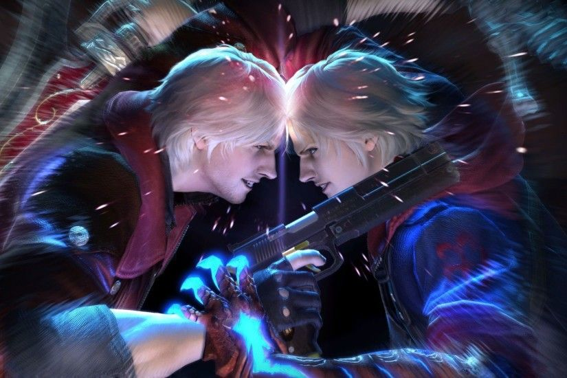 1920x1080 16 DmC: Devil May Cry Wallpapers | DmC: Devil May Cry Backgrounds
