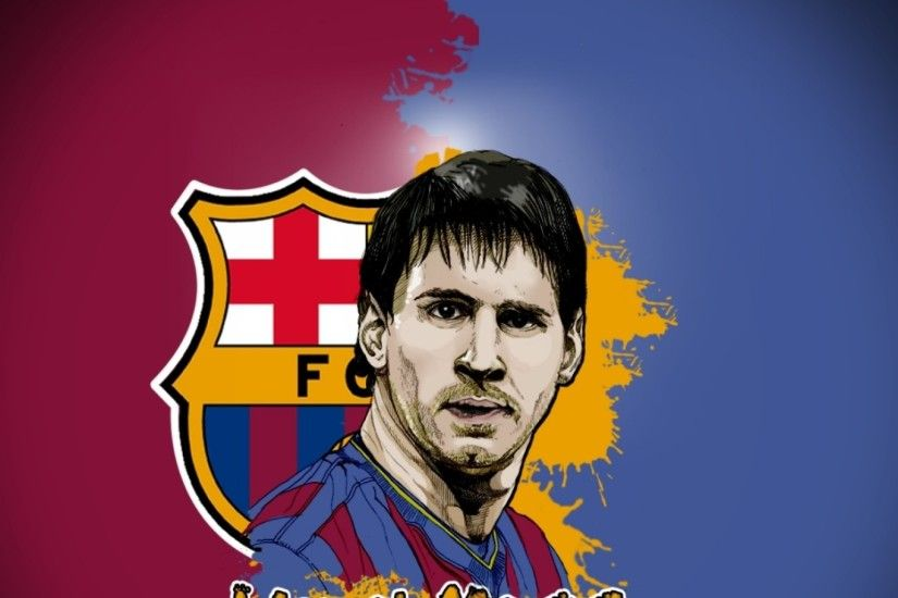 Messi 1080p - Wallpaper, High Definition, High Quality, Widescreen .