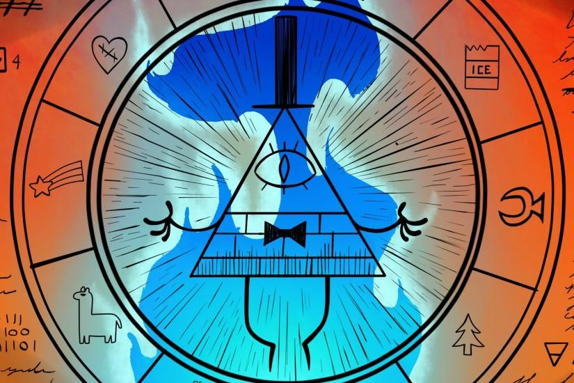 bill cipher wallpaper 2048x2048 hd 1080p