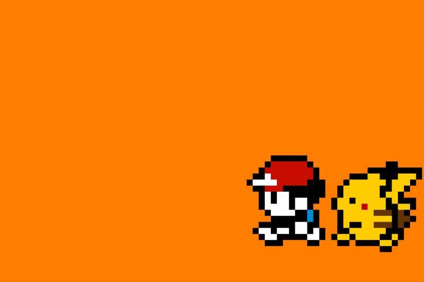 bit wallpaper | 8 bit pokemon awesome wallpaper