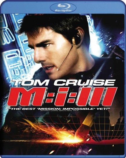 Mission: Impossible III #7