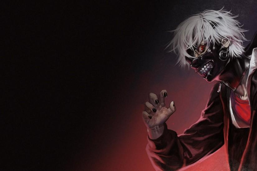 gorgerous kaneki wallpaper 1920x1080 image