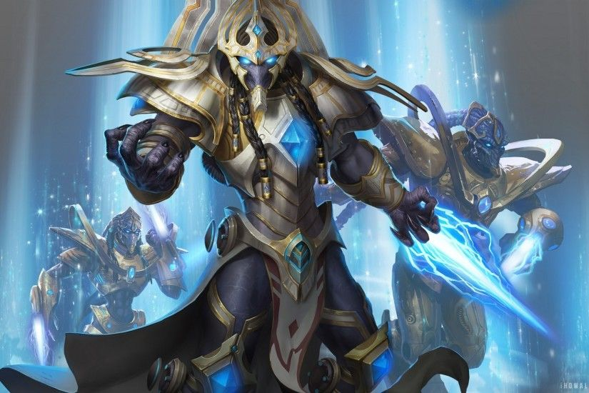 starcraft-2-protoss-wallpapers