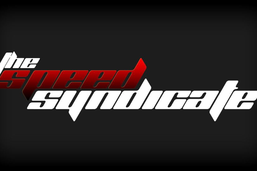 1920x1080 The Speed Syndicate Wallpaper by TKRFX The Speed Syndicate  Wallpaper by TKRFX