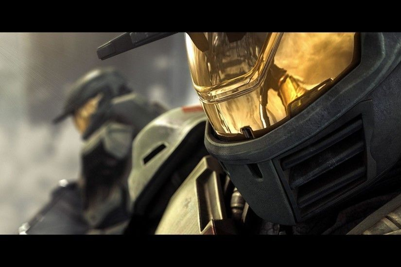 Wallpapers For > Halo 3 Wallpaper Hd Master Chief