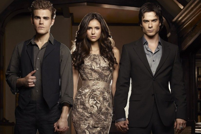 The Vampire Diaries Wide