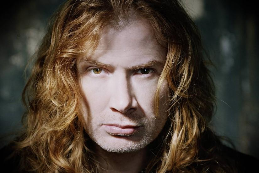 4 Dave Mustaine Wallpapers | Dave Mustaine Backgrounds
