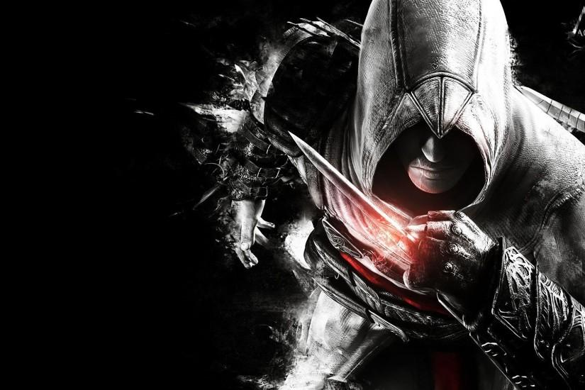 Assassin's Creed wallpaper ·① Download free cool full HD ...