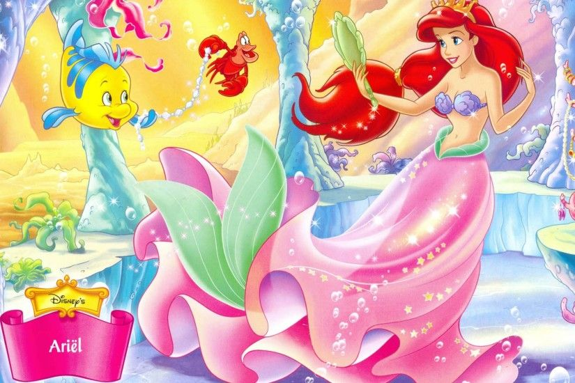 Little Mermaid 1920x1408 wallpaper1920X1408 wallpaper screensaver .