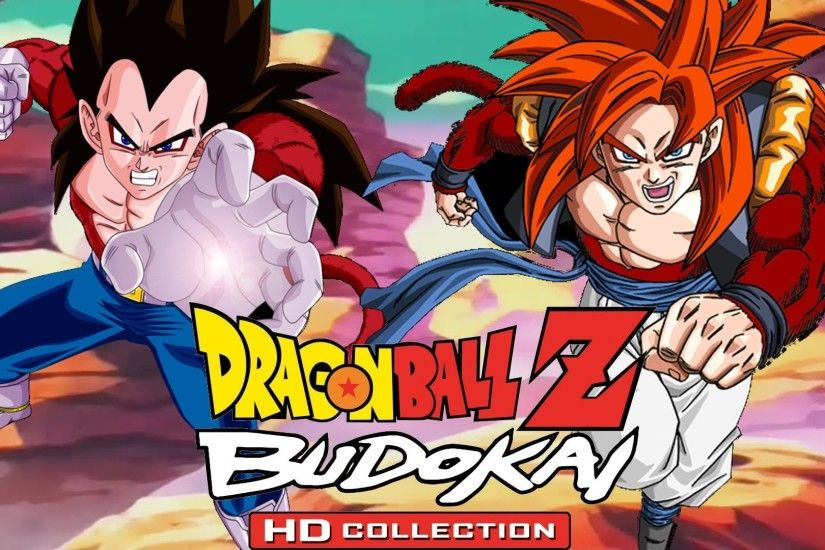 Dragonball Budokai 3 (HD Collection) How to Unlock: SSJ4 Vegeta & SSJ4  Gogeta - YouTube
