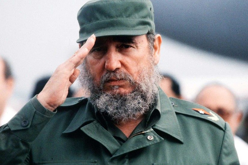 Fidel Castro dies: Cuba's former leader and revolutionary dead aged 90 |  The Independent