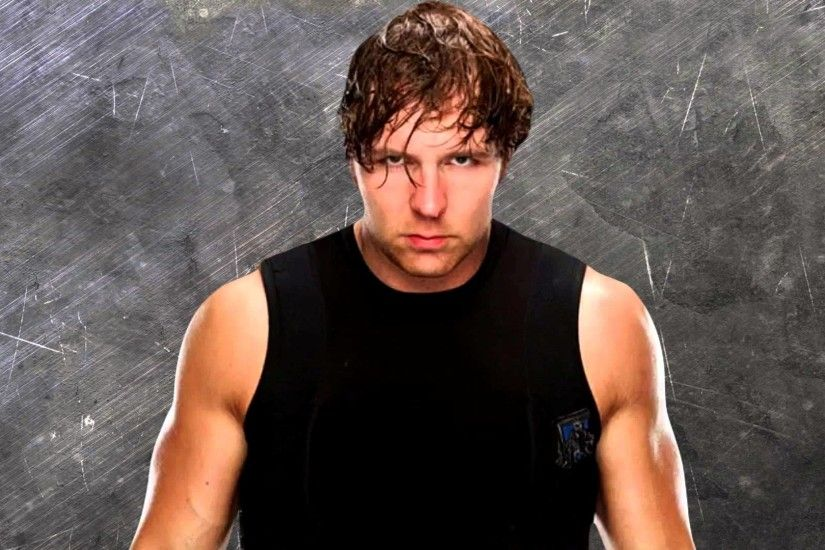 "**NEW** Dean Ambrose 2nd WWE Theme Song ""Nuts"" + Download"