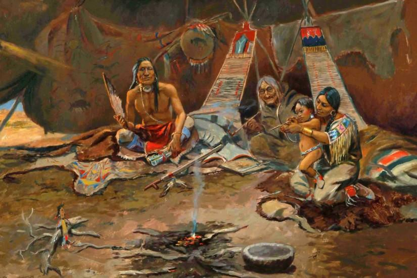 Native american wallpaper download free high resolution artistic native american wallpaper voltagebd Choice Image