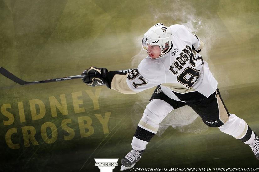 NHL Wallpapers - Sidney Crosby Pittsburgh Penguins 2014 wallpaper