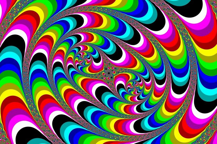 Psychedelic backgrounds HD wallpapers.