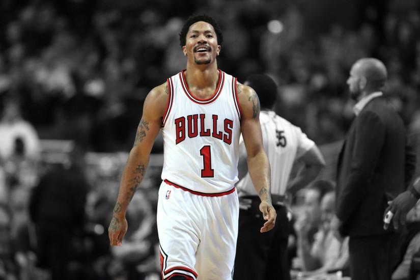 derrick rose wallpaper desktop backgrounds free