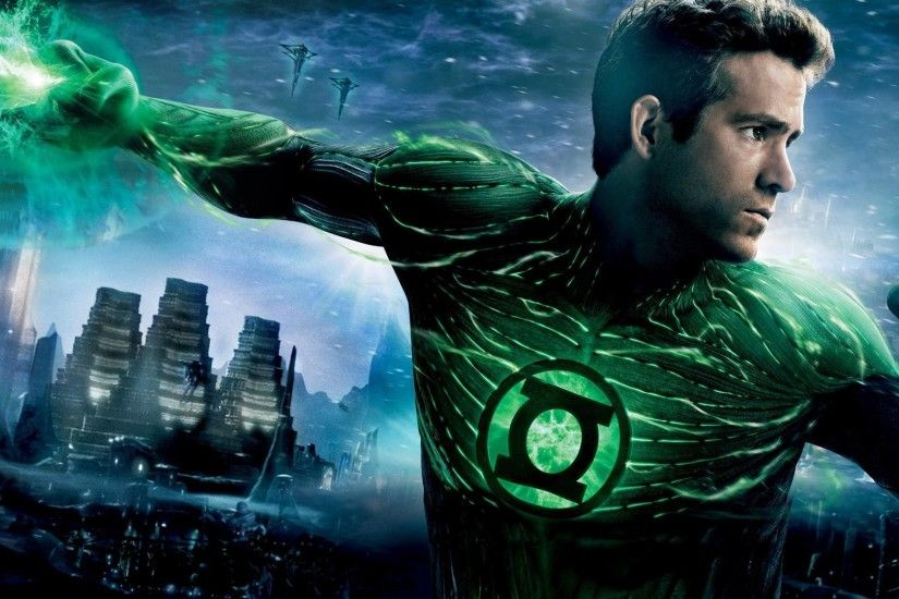 Green Lantern Corps may have found director in Rise of the Planet of the  Apes's Rupert Wyatt | The Independent