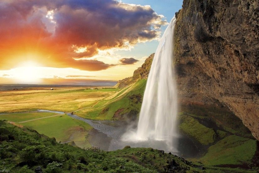 15 Most Beautiful Waterfalls in the World - Photos - Condé Nast Traveler