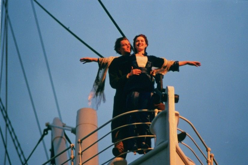 titanic movie jack and rose,