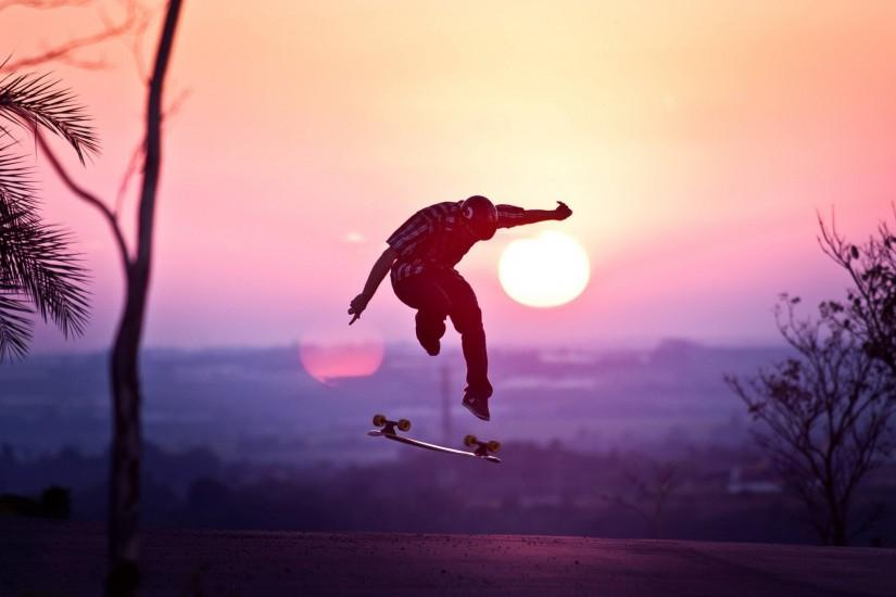 Skateboard Wallpapers Hd #18276 Wallpaper | Wallpaper hd