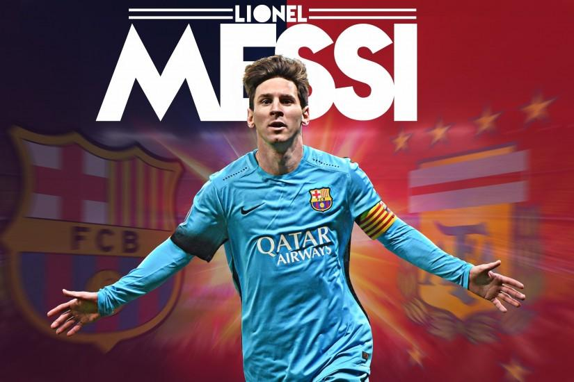 Leo Messi HD Wallpapers - New HD Images