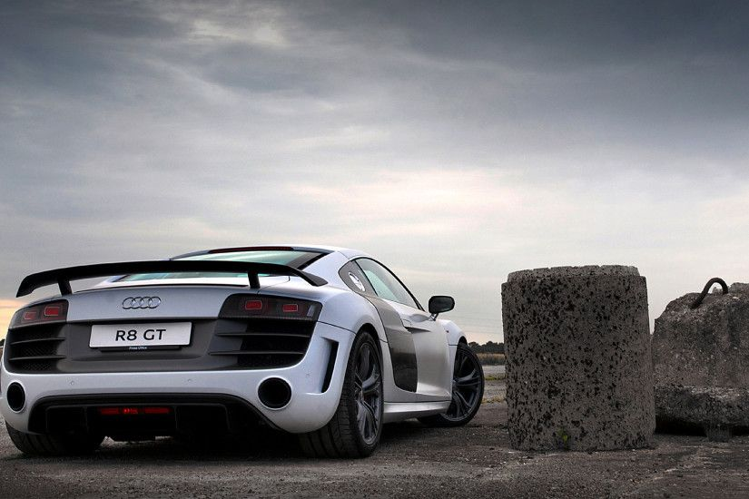 Audi R8 Wallpapers Widescreen