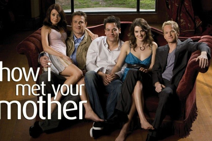 Fonds d'écran How I Met Your Mother : tous les wallpapers How I .