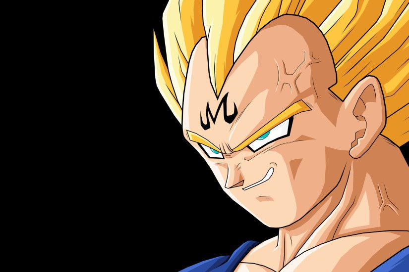 dragon ball z vegeta wallpaper 2403