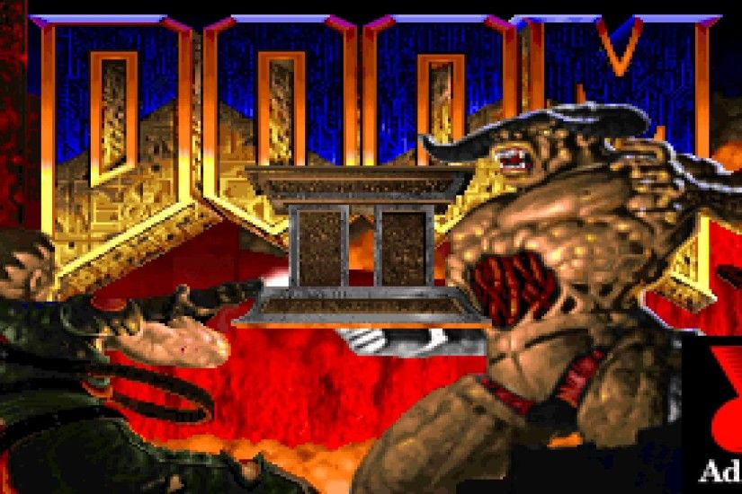Doom 2 Wallpapers (40 Wallpapers) – Adorable Wallpapers Doom 1 Wallpapers  (41 Wallpapers) – Adorable Wallpapers ...