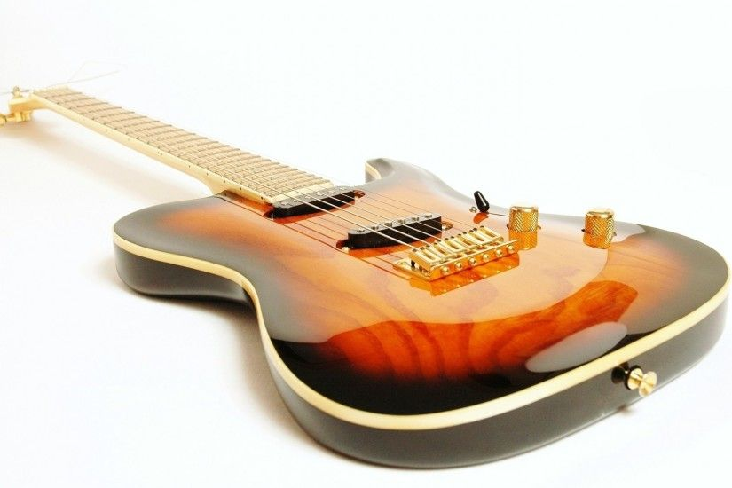 Quality Cool Guitar Wallpapers – free download