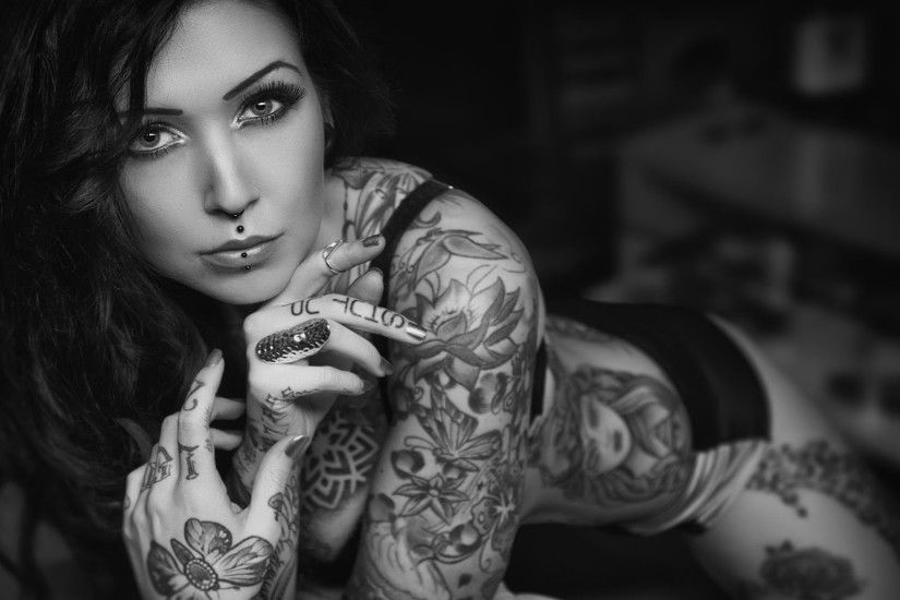... Tattoos Girls HD Wallpapers - Deep HD Wallpapers For You| HD .