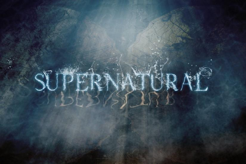 cool supernatural wallpaper 1920x1080