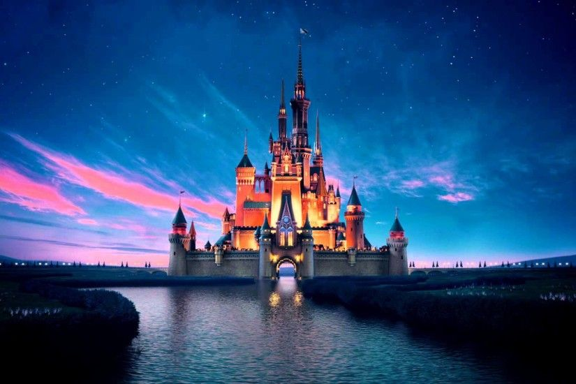 Wallpapers For > Disney Castle Background Tumblr