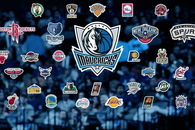 NBA Dallas Mavericks Logo Team wallpaper HD 2016 in Basketball .