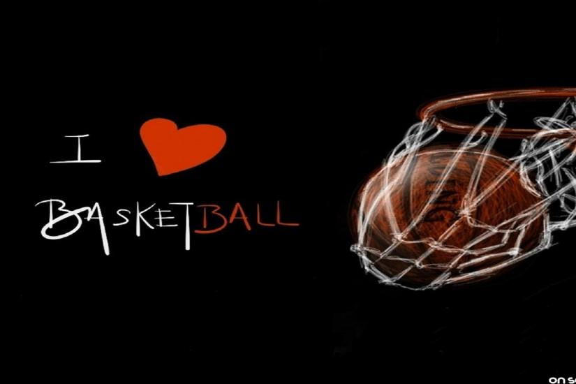78 Basketball HD Wallpapers | Backgrounds - Wallpaper Abyss ...