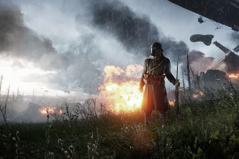 large battlefield 1 background 1920x1080 mac