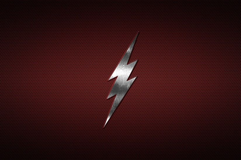 Wallpapers Flash Logo HD.