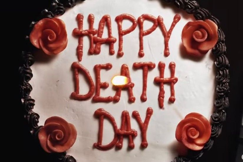 ... Hollywood Horror Movie Happy Death Day Wallpapers