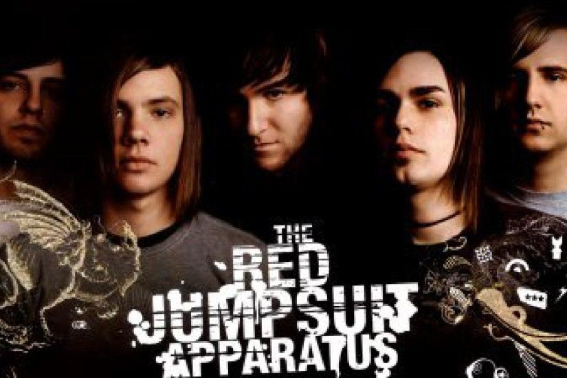 The Red Jumpsuit Apparatus tour dates 2017 2018. The Red Jumpsuit Apparatus  tickets and concerts | Wegow