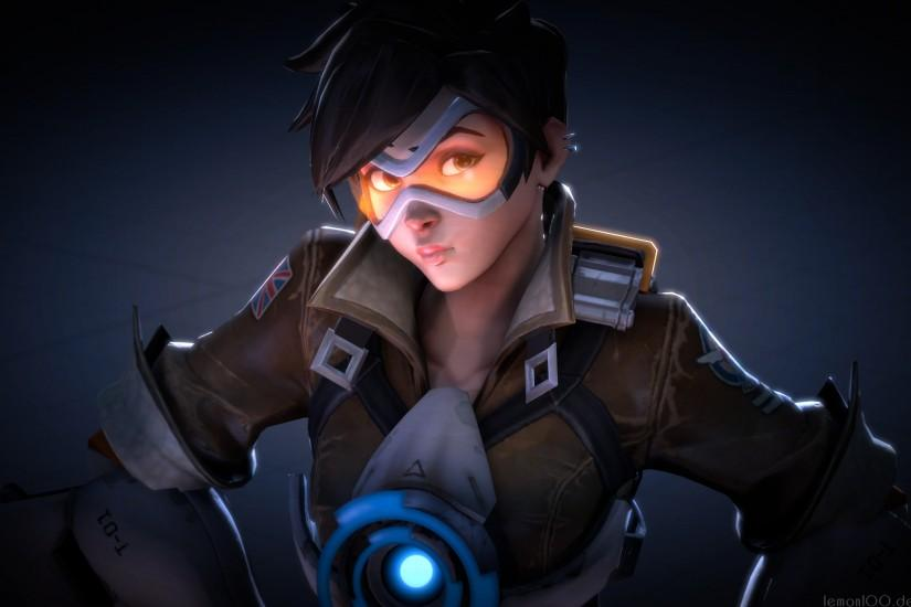 amazing overwatch tracer wallpaper 3840x2160 for htc