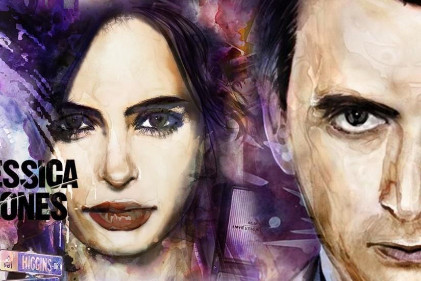 ... Jessica Jones, the new Netflix super hero show. We go in-depth on what  we liked and disliked on the new series as well as shake 'n bake all over  the ...