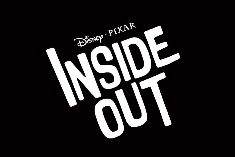 Disney Pixar Inside Out Logo 2560x1600 wallpaper
