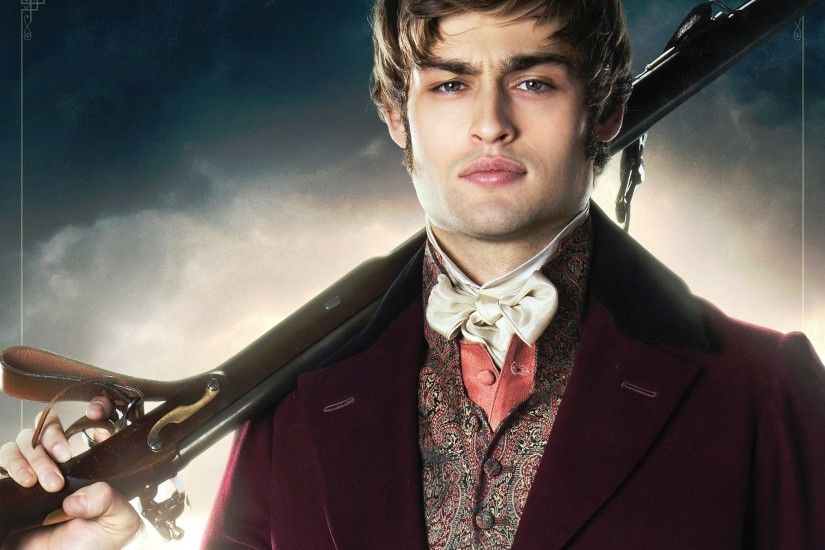 pride and prejudice and zombies : Full HD Pictures