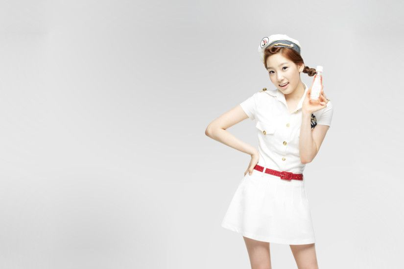 Kim Tae-yeon - Girls' Generation wallpaper 1920x1080 jpg