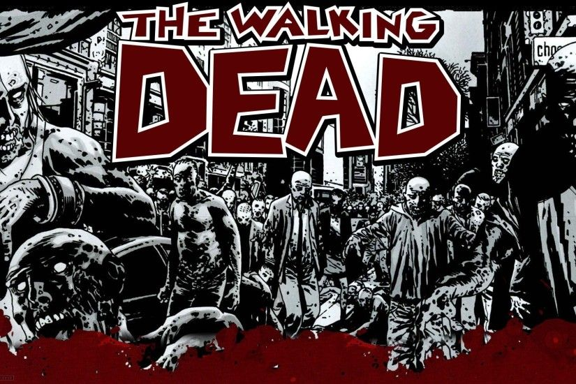 The Walking Dead Computer Wallpapers, Desktop Backgrounds 1920×1200 The Walking  Dead Desktop Backgrounds