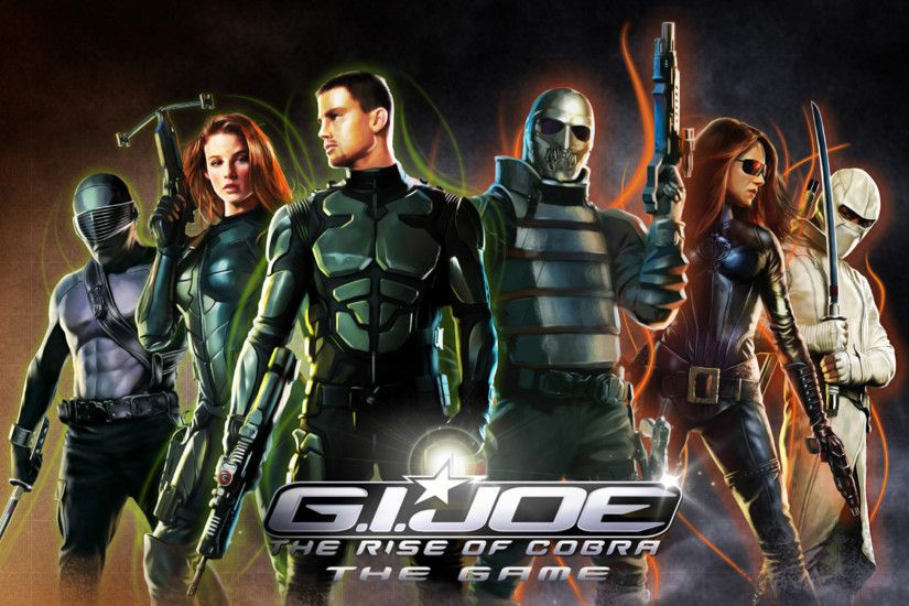 GI Joe, the Rise of Cobra Wallpapers Gallery 5 (1920 x 1200 pixels) –  Digital Citizen