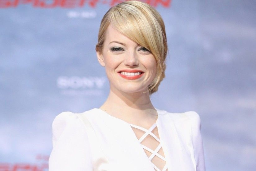 Emma Stone Wallpaper 26703 1920x1080 px ~ HDWallSource.com ...