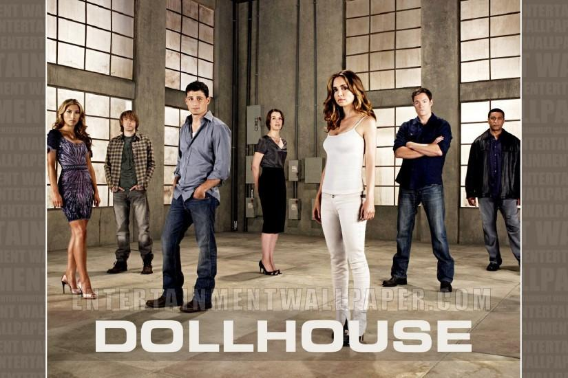 63 Dollhouse Wallpapers Pictures ...
