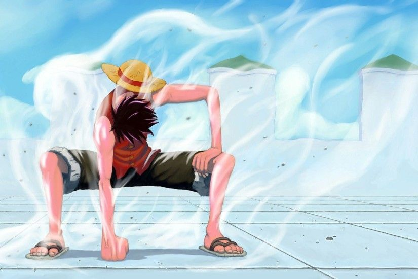 Wallpapertags - Luffy HD Tablet Smartphone Wallpaper #
